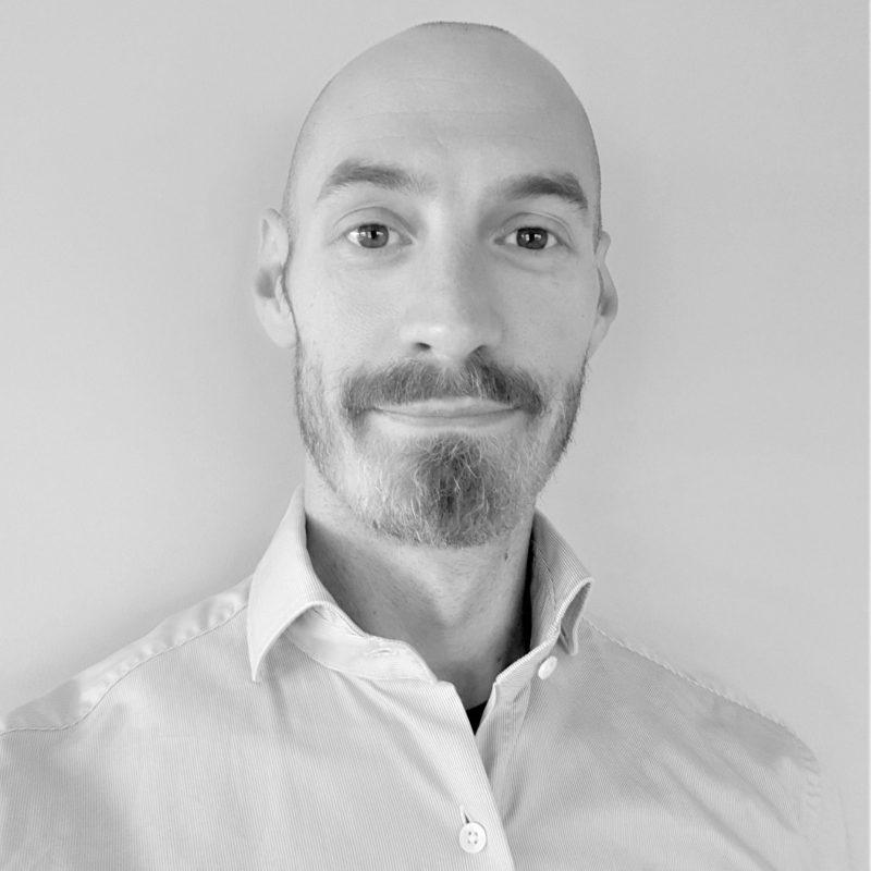 Joel Heinze - Energikompetens
